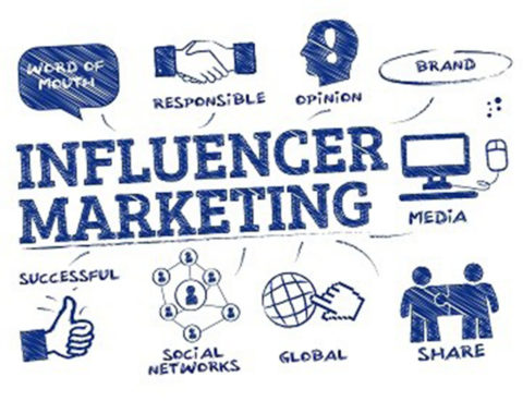 Is influencer marketing the go-to for E-commerce Marketing?