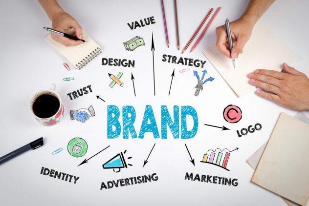Services - Brand Management