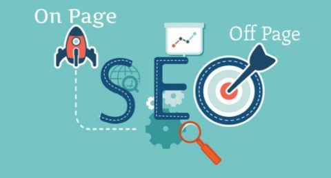 On-page and off-page optimization – What really matters in SEO