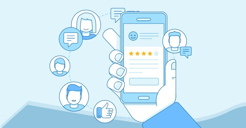 Online Reputation Management influences Your Brand/Business