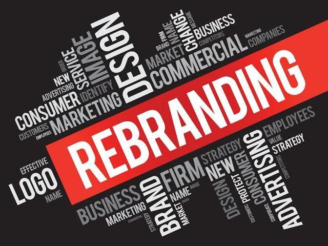 Rebranding featured image