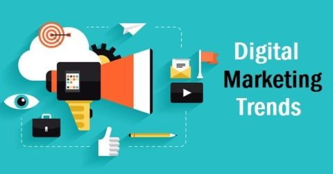 Digital Marekting Trends of 2019