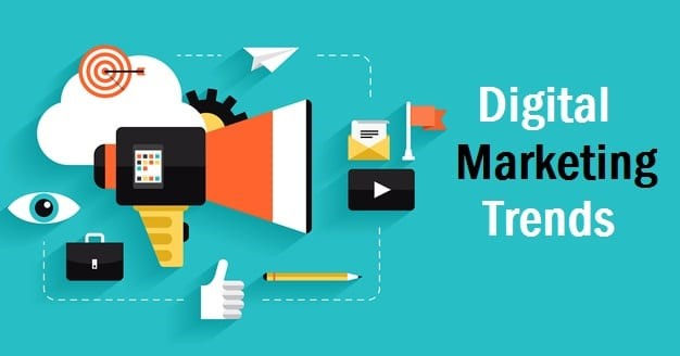 Image result for digital marketing trends 2019