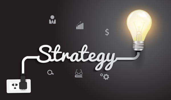 Influencer Marketing Idea: Strategize