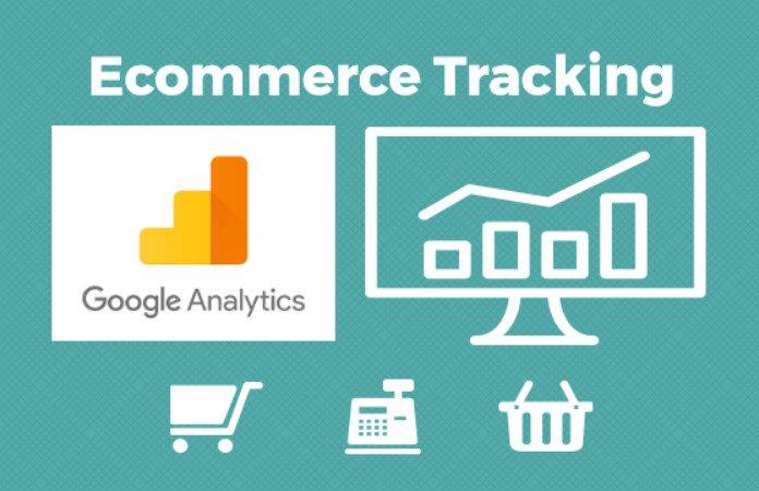 Track the e-commerce metrics