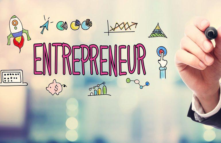 5 skills for an entrepreneur