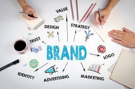 Unique Brand through Graphic Designing