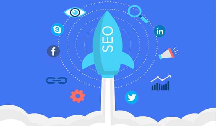 Influencer marketing for SEO